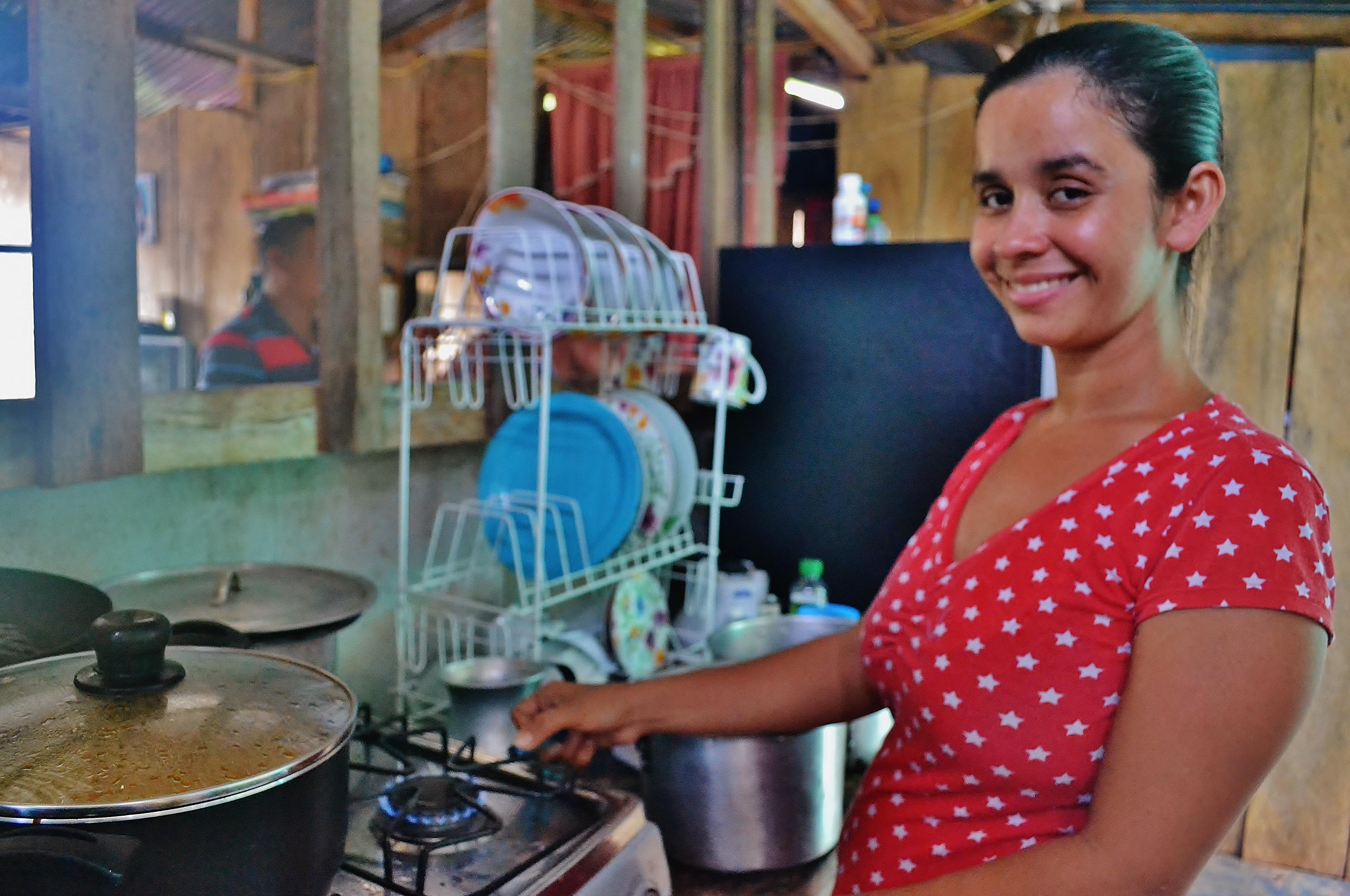Trabajamos solidaria y participativamente en el Magdalena Medio