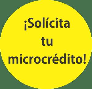 boton solicita tu microcrédito para página web