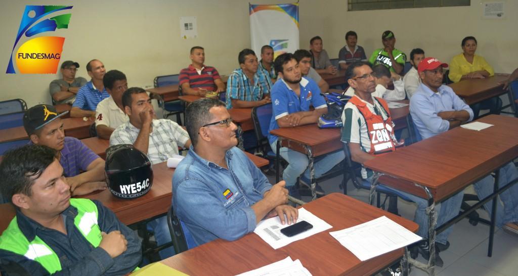 Apertura curso de formación para la norma NCCER en la especialidad construcción nivel 1