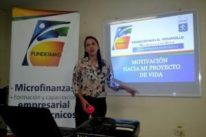 Judith Zapata-Psicologa de Fundesmag