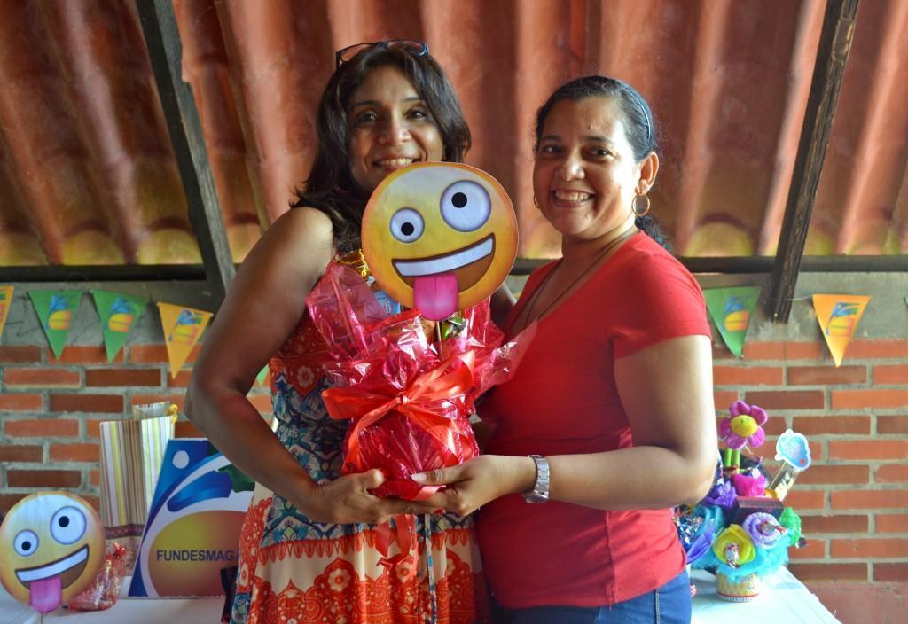 Dra.Elsy Isabel Machacado Sarmiento (Directora Ejecutiva de Fundesmag)