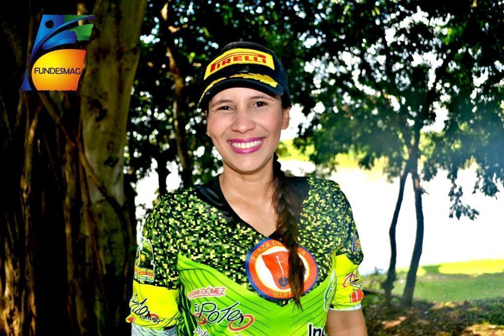Judith Zapata-Psicóloga de Fundesmag