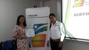 Ruta de formación empresarial Aguachica