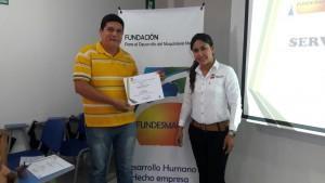 Microempresario Sede de Aguachica