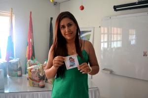 Laid Rios Asesora económica y empresarial  (Sede Aguachica)