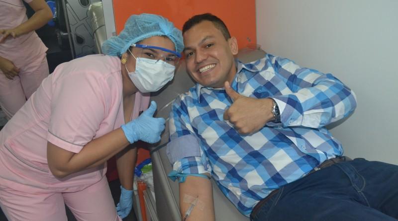 Gerson Silva-Coordinador de DSE