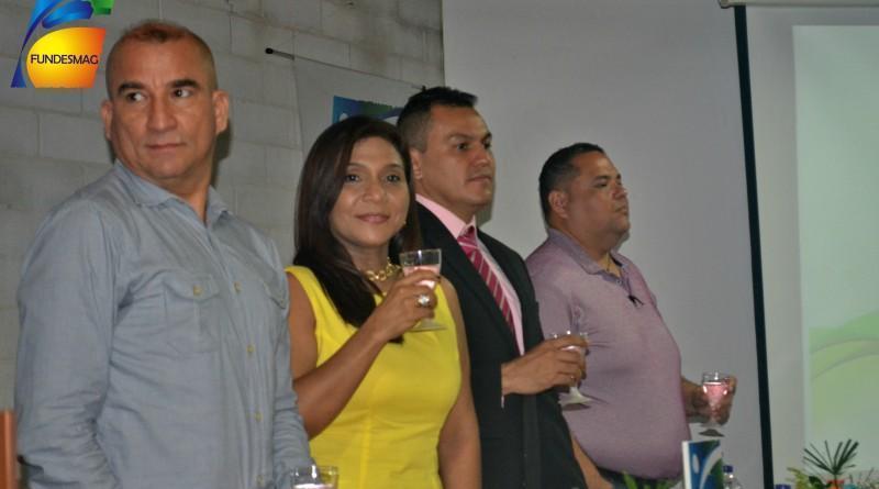 Brindis ceremonia de graduación