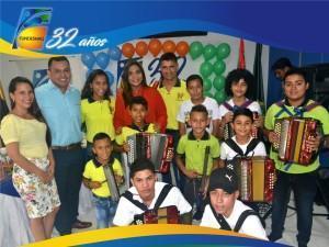 Escuela Vallenata Funesba